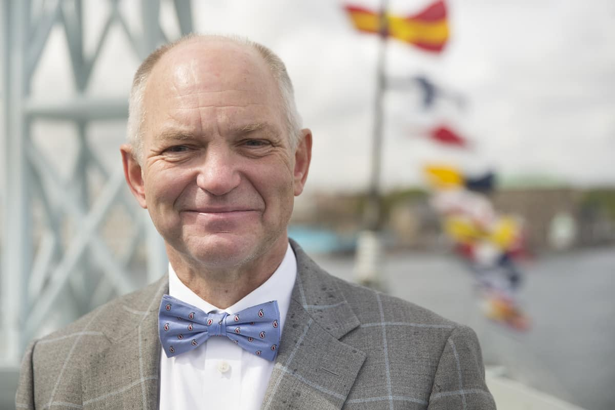 Lars Wismann
