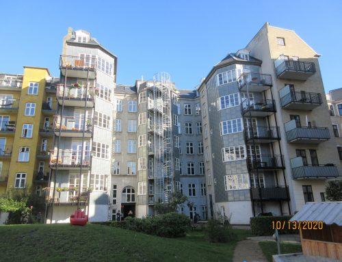 Vurdering 2020 af ejendommen tilhørende A/B Turesensgade 5-7